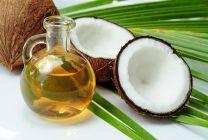 Virgin Coconut Oil 500ml
